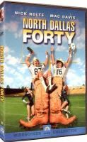 North Dallas Forty (2000), Nick Nolte, Mac Davis, and Charles Durning