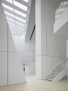 OCT Shenzhen Clubhouse – Richard Meier & Partners Architects