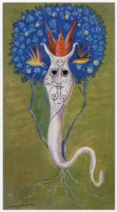 Artist: Leonora Carrington