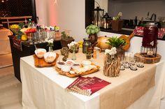 Chá de casa nova   Dicas para organizar uma festa Open House - Casinha Arrumada