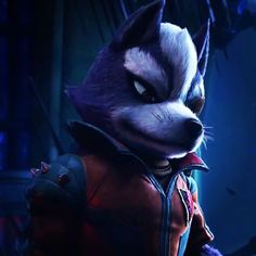 the wolf is happy Castlevania Netflix, Fox Mccloud, Fox Pictures, The Game Is Over, Star Fox, Nagano, Heart For Kids, Super Smash Bros, Funny Games