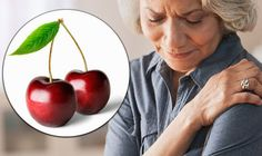 You Can See More: Arthritis symptoms: A handful of cherries a day could keep the joint pain away