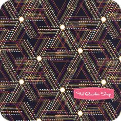 Indie Dusk Afro Fusion Yardage SKU# IN-5102 - Fat Quarter Shop