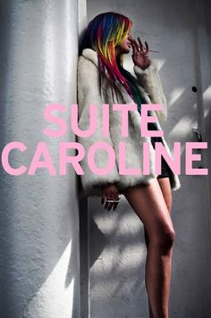 Suite Caroline portfolio