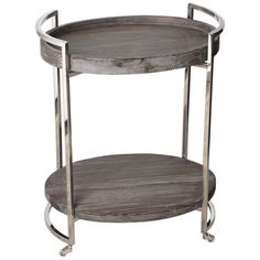 Colin Serving Cart