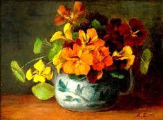 ANNA ELIZA HARDY (1839-1934), American