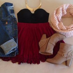 Outfit (Fall)