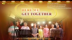 "The Hymn of Life Experience ""Here We Get Together"" 