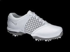 4fb18ed9e85 Nike Air Embellish Womens Golf Shoe My new golf shoes New Golf