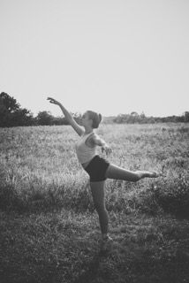 www.ranafaure.com| Nell... Sweet dancer...