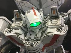 Robotech macross Rick hunter VF-j1