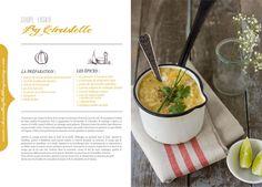 laska soup http://www.christelleisflabbergasting.com/ & http://www.griottes.fr/