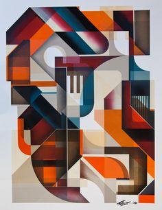 SWIZ - N3 - 44309 STREET//ART GALLERY http://www.widewalls.ch/artwork/swiz/n3/