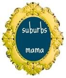 Suburbs Mama...  food, sewing, kids, and so much more!