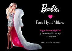 #Barbie #VFNO #Milan