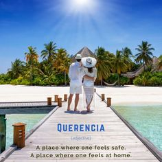 Word Definition - Querencia📍The Maldives #traveladdict #travelbug #traveltheworld #travelpics #travelphoto #travellife #travelblog #travelblogger #travels #traveller Travel Pictures, Travel Photos, Vacation Deals, Travel Bugs, Maldives, Dreaming Of You, Word Definition, Places To Go, World