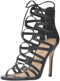 Ivanka Trump Women's Hallee Dress Sandal * Check this awesome product by going to the link at the image.
