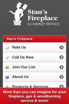 Stan's Fireplace and Chimney Service has been serving customers in ...