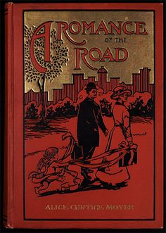 A romance of the road : making love and a living - Catalog - UW-Madison Libraries