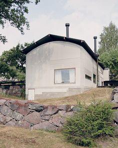 mh-ap: Villa Erskine, Ralph Erskine, (near... at Sixten Sason in wonderland