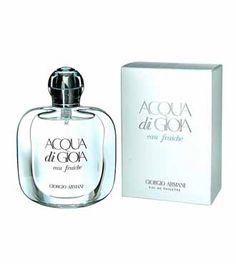 Armani Aqua di Gioia Eau Fraiche edt 100ml http://137.devuelving.com/producto/armani-aqua-di-gioia-eau-fraiche-edt-100ml/19290