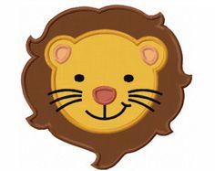 Jirafa bebé diseño de bordado de Applique por LovelyStitchesDesign