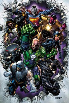 240 Best Lex Luthor Ideas Lex Luthor Dc Villains Dc Comics