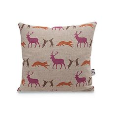 Country Collection Cushion