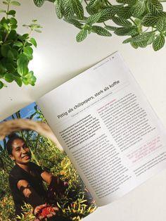 Girls First Magazine for Plan Nederland | Studio Winter