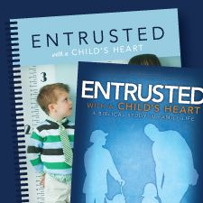 Entrusted Ministries - What Others are Saying about Entrusted...