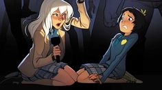10 Comic Books for People Who've Never Read One: Gotham Academy