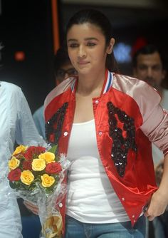 Alia Bhatt #Style #Bollywood #Fashion #Beauty