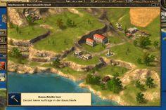 Grepolis - Verwirkliche Bauaufträge