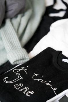 Current Casual Wardrobe Staples - Estée Lalonde