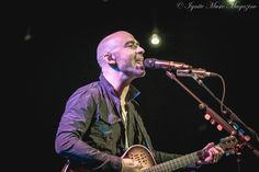 Ed Kowalczyk takes Ponte Vedra on ride in time with...Throwing Copper 20th Anniversary Tour for 2015