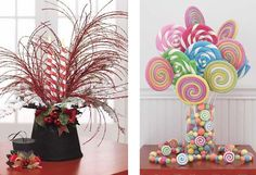 It's Written on the Wall: Sweet Christmas Decorations To Make or Buy