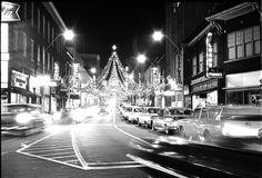 Main St., Durham NC