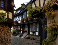 Jewels of the Black Forest, Gengenbach, Germany