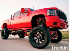 "Chev GMC Truck Fanatics @GMCGuys twitter Collection of lifted ""Chevys"" Trucks"