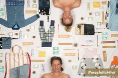 Lieblingsstück auf ZweimalFreude | Finde Upcycled Fashion | Kleidung | Rock aus Österreich Rock, Photo Wall, Zero Waste, Diy, Blog, Wash Bags, Joy, Things To Do, Upcycled Crafts