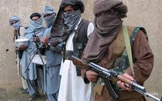 Talibs have occupied new areas in Afghanistan
