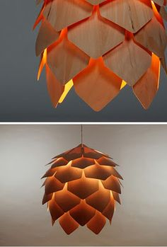 really cool lamp