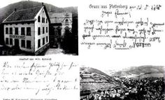 Plettenberg 1905
