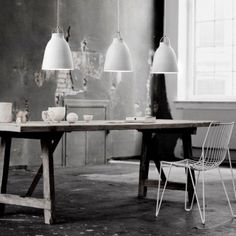 Lightyears Caravaggio P2 lamp, matt dark grey | Pendants | Lighting | Finnish Design Shop