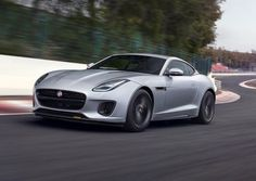 The Jaguar F-TYPE offers even more driver-focused technology and a broader model range than ever comprising 28 derivatives