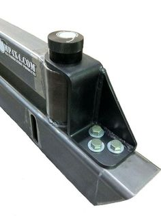This kit includesmostof the features of our best selling Standard Duty Hinge Kit (Available Here)with the addition of the following: The dual shear bracket ties in the top of theshaftto the bumper. This isolates movement and flex within thehinge assemblyallowing it to handle much more stress and weight. The bracket is a bolt-on application (or you can weld it on if you like). The gusset portion of the bracket ships un-welded. Fully sealed bearing housing with dual grease seals...