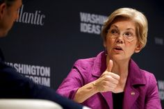 Today, Sunday, Senator Elizabeth Warren unleashed a tweet storm on Donald Trump;                                          Between Senator Warren and Ruth Bader Ginsburg, strong women seem to be getting under Donald's skin.