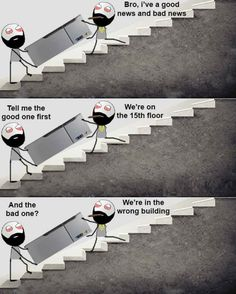 Very funny dialogues between two persons in english Funny Texts Jokes, Latest Funny Jokes, Very Funny Memes, Sarcastic Jokes, Funny School Memes, Cute Funny Quotes, Some Funny Jokes, Funny Relatable Memes, Bro Quotes