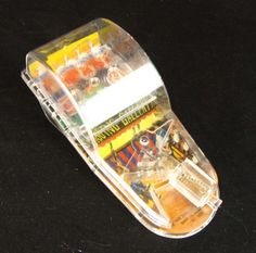 Shooting Gallery Plastic Action Game Vintage Pocket Game 1975 Handheld Durham