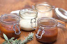 Salsas Homemade